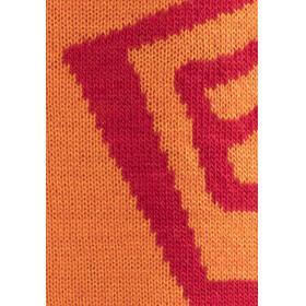 E9 E9 T Hovedbeklædning orange